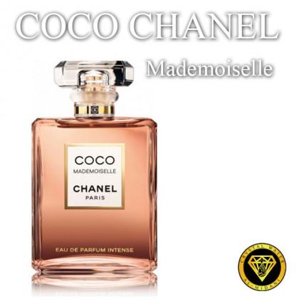 Масляные духи для разливных духов [304] Coco Chanel Mademoiselle