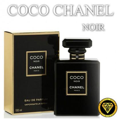 Масляные духи для разливных духов [906] Chanel coco noir