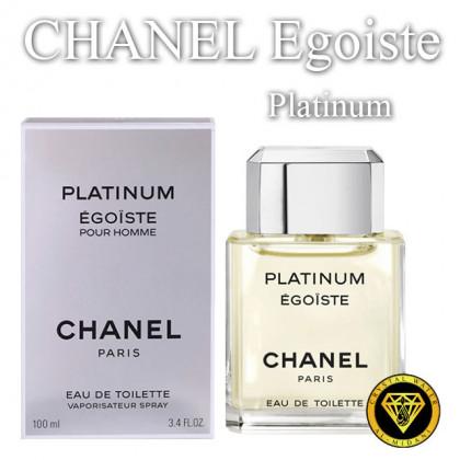 Масляные духи для разливных духов [442] Chanel Egoist Platinum
