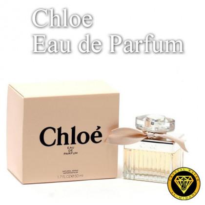Масляные духи для разливных духов [541] Chloe Eau de Parfum