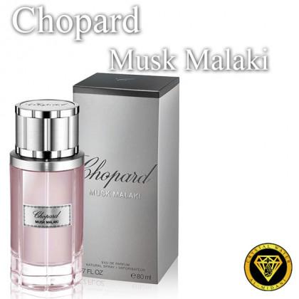 Масляные духи для разливных духов [1005] Chopard musk malaki