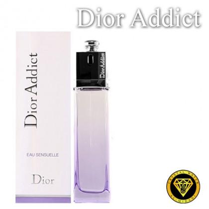 Масляные духи для разливных духов [387] Christian Dior Addict eau sensuelle (TOP)