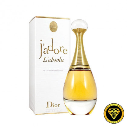 Масляные духи для разливных духов [386] Christian Dior J'adore l'absalu (TOP)