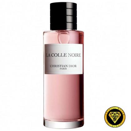Масляные духи для разливных духов [309] Christian Dior La colle noir (TOP)