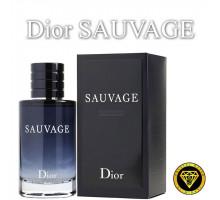 [501] Dior Sauvage (Швейцария)