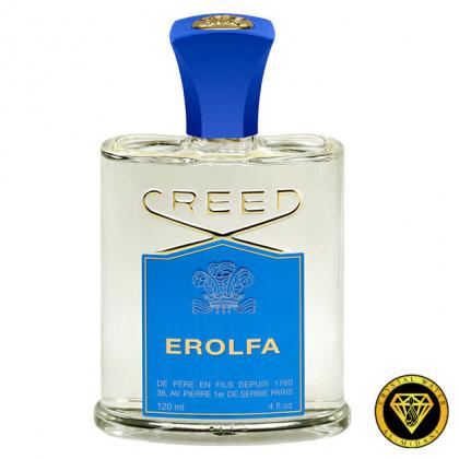Масляные духи для разливных духов [415] Creed Erolfa (TOP)