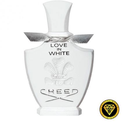 Масляные духи для разливных духов [815] Creed love in white (Дубай)