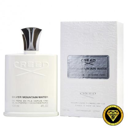 Масляные духи для разливных духов [913] Creed silver mountain water