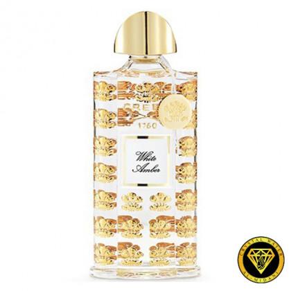 Масляные духи для разливных духов [160] Creed white amber (TOP)