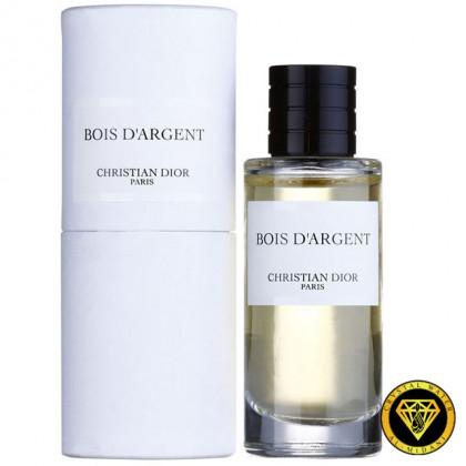 Масляные духи для разливных духов [612] Cristian Dior bois d'argent