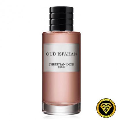 Масляные духи для разливных духов [615] Cristian Dior oud ispahan