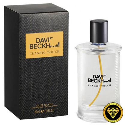 Масляные духи для разливных духов [778] David beckham Classic