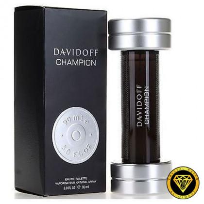 Масляные духи для разливных духов [779] Davidoff champion