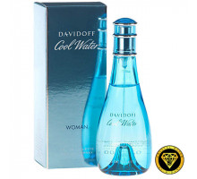 [605] Davidoff Cool water women