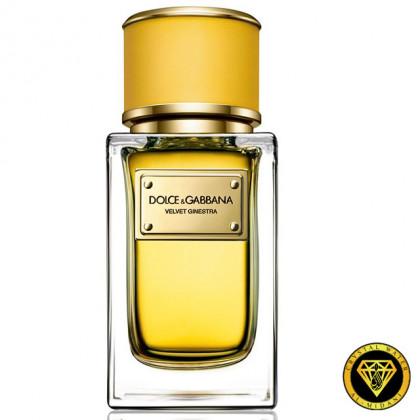 Масляные духи для разливных духов [1045] D&G velvet ginestra (Дубай)