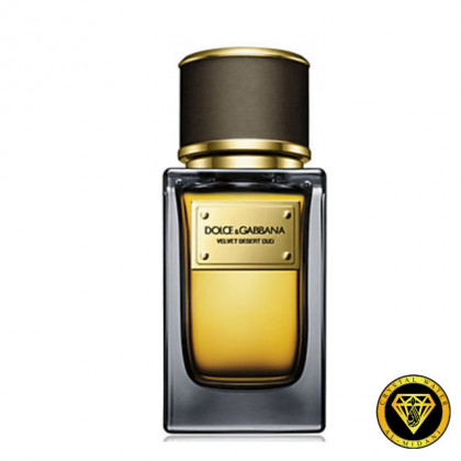 Масляные духи для разливных духов [935] D&G velvet tender oud (TOP)
