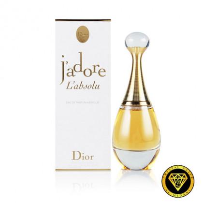 Масляные духи для разливных духов [502] Dior  J'adore