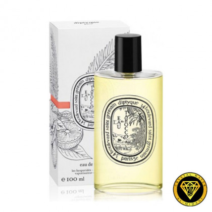 Масляные духи для разливных духов [1015] Diptyque L`Eau de Tarocco