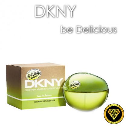 Масляные духи для разливных духов [1084] DKNY be Delicious