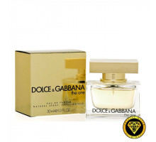 [1082] Dolce & Gabbana The One (женск)