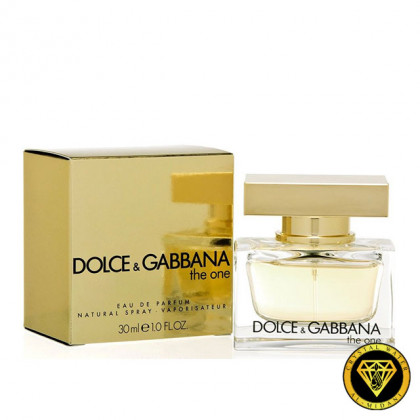Масляные духи для разливных духов [1082] Dolce & Gabbana The One (женск)