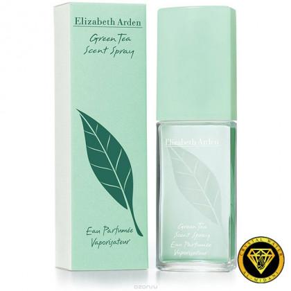 Масляные духи для разливных духов [390] Elizabeth Arden - Green Tea