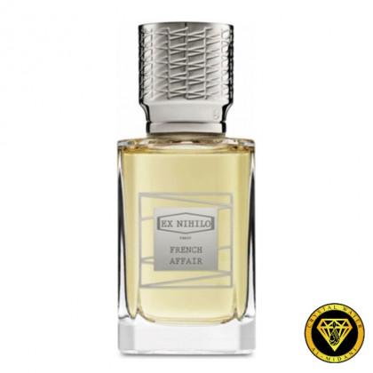 Масляные духи для разливных духов [1094] Ex nihilo french affair (TOP)