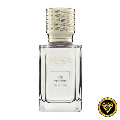 Масляные духи для разливных духов [936] Ex nihilo oud vendome (Дубай)