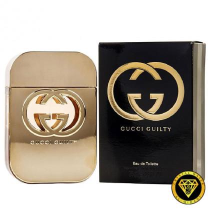 Масляные духи для разливных духов [821] Gucci Guilty woman (Турция)