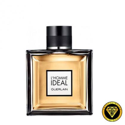 Масляные духи для разливных духов [646] Guerlain l'homme ideal (Турция)