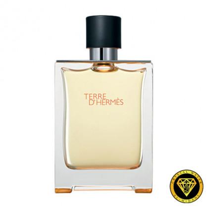 Масляные духи для разливных духов [348] Hermes Terri (TOP)