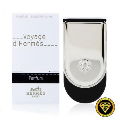 Масляные духи для разливных духов [201] Hermes Voyage dHermes