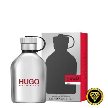 Масляные духи для разливных духов [650] Hugo boss Hugo (Турция)
