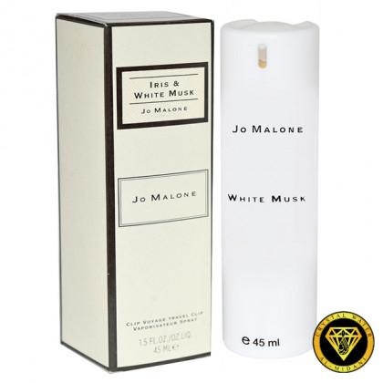 Масляные духи для разливных духов [166] Jo Malone Iris & White Musk (TOP)