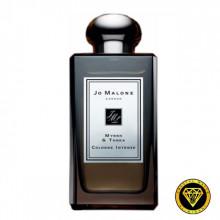 Масляные духи для разливных духов [1001] Jo malone  myrrh & tonka (Дубай)