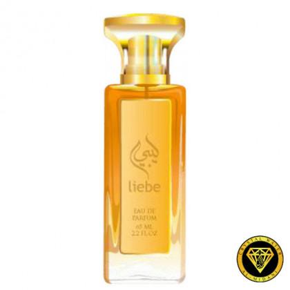 Масляные духи для разливных духов [918] Khaltat Blends of Love (Дубай)