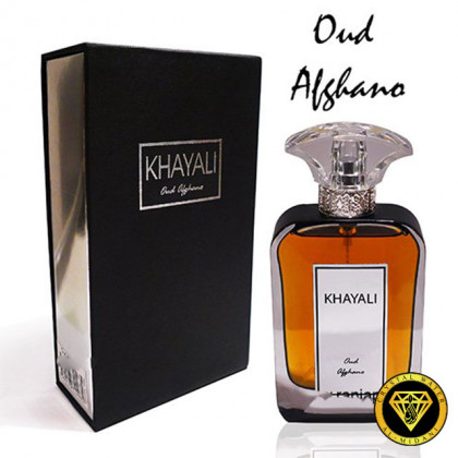 Масляные духи для разливных духов [932] Khayali Oud Afgano (Дубай)
