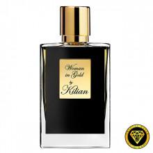 Масляные духи для разливных духов [1095] Kilian woman in gold (TOP)