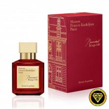 Масляные духи для разливных духов [1269] Maison Francis Kurkdjian Baccarat rouge