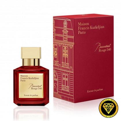 Масляные духи для разливных духов [652] Kurkdjian Baccarat rouge 540 (TOP)