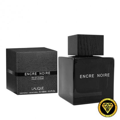 Масляные духи для разливных духов [850] Lalique encre noire (Турция)
