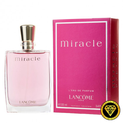 Масляные духи для разливных духов [683] Lancôme miracle (Турция)