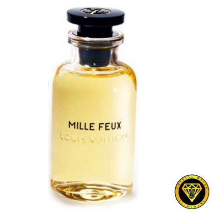 Масляные духи для разливных духов [899] Louis vuitton mille feux