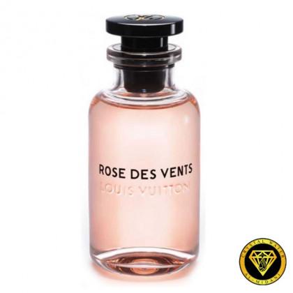 Масляные духи для разливных духов [1043] Louis Vuitton rose des vents (Дубай)