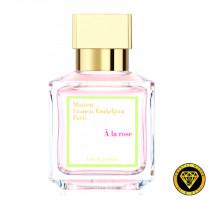 [1053] Maison Francis Kurkdjian A la rose (Дубай)