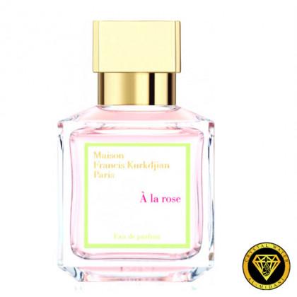 Масляные духи для разливных духов [1053] Maison Francis Kurkdjian A la rose (Дубай)