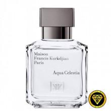 Масляные духи для разливных духов [998] Maison Francis Kurkdjian Aqua celestia (Дубай)