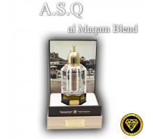 [1006] A.S.Q al maqam blend