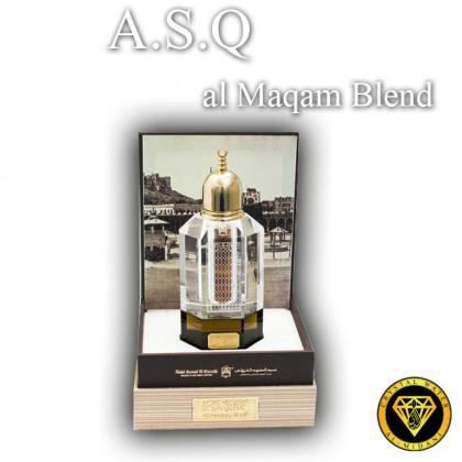 Масляные духи для разливных духов [1006] A.S.Q al maqam blend