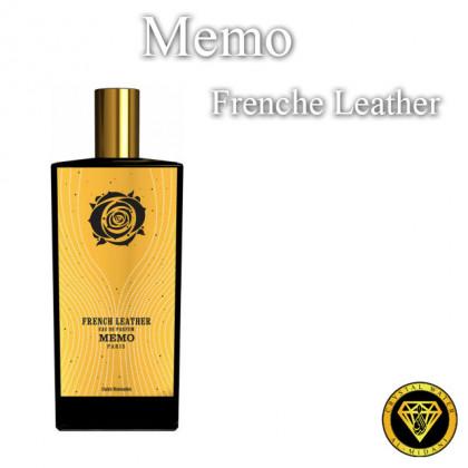 Масляные духи для разливных духов [328] Memo Frenche Leather (TOP)